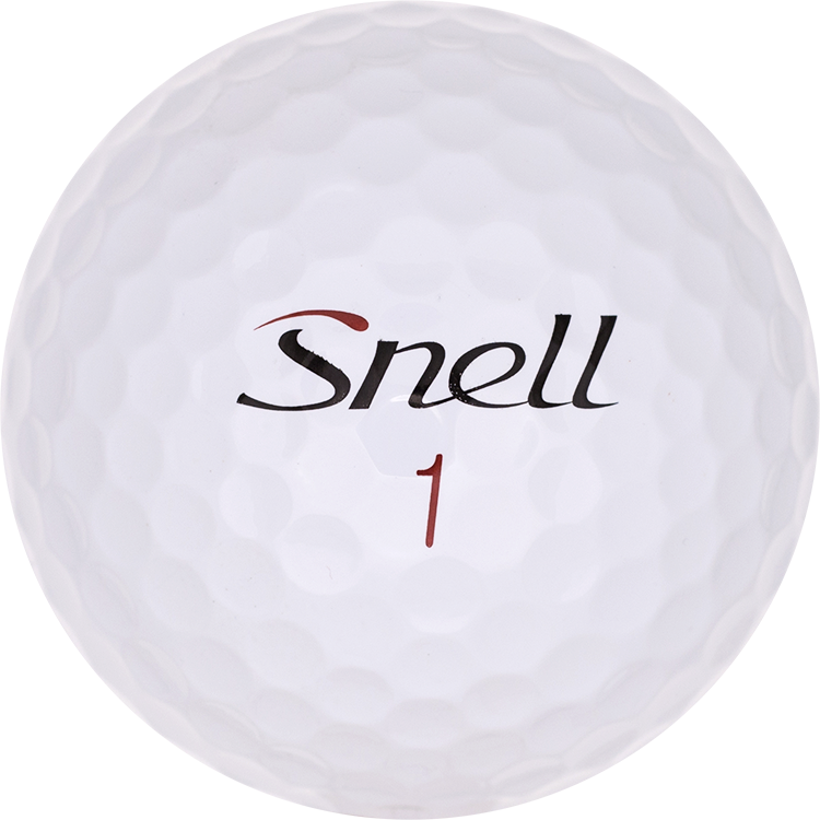 Snell - My Tour Ball