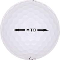 Golfboll av modellen Snell - My Tour Ball