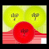 Vice Pro färgade
