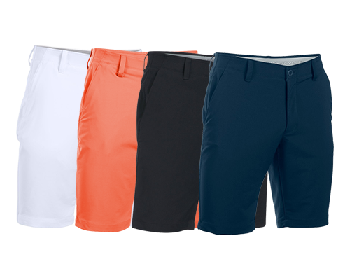 Under Armour - Match Play Shorts Herr