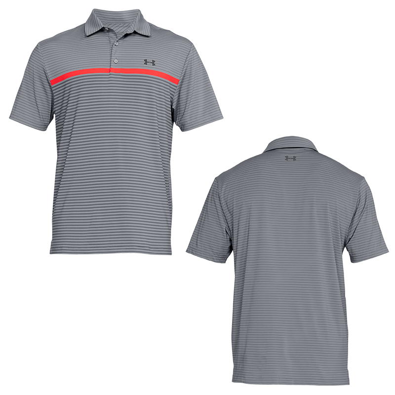 Under Armour - Playoff Polo Herr