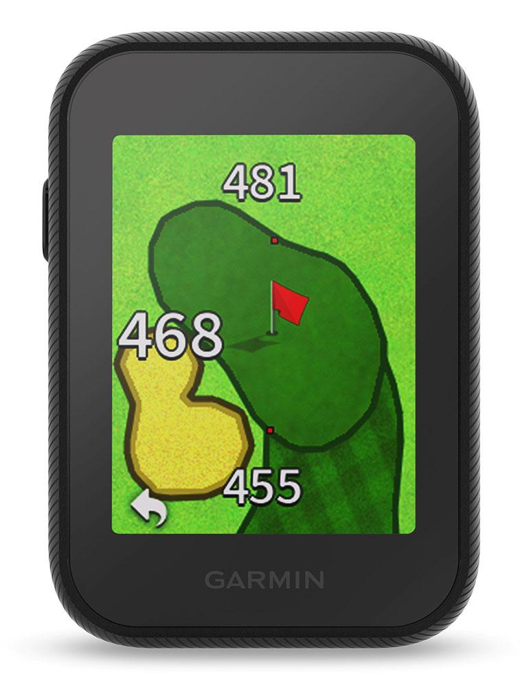 Approach G30 Handburen GPS