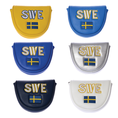 Swe headcover - Putter Mallet