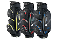 Motocaddy Dry-Series Golfbag 2017