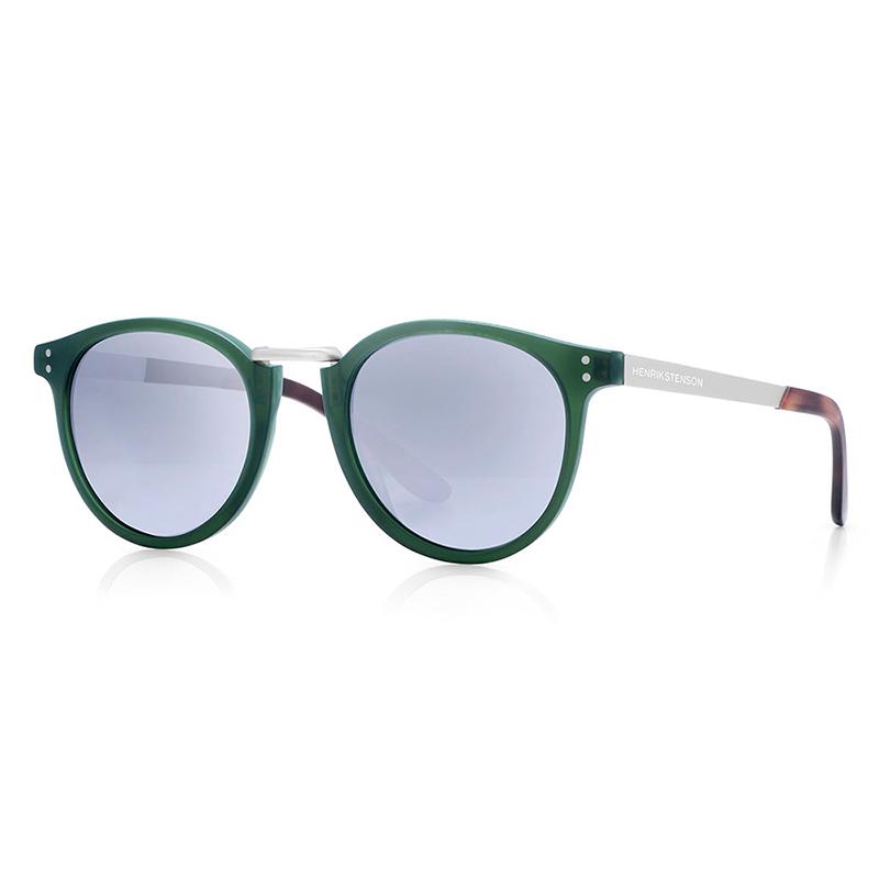 Henrik Stenson Street Sunglasses SCANDINAVIA Havana Brown