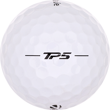 TaylorMade TP5 (2017)