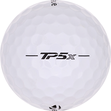 TaylorMade TP5x (2017)