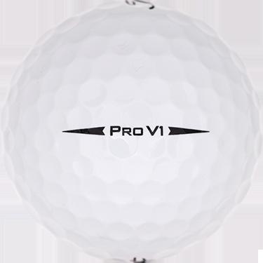 Titleist Pro V1 (2017)
