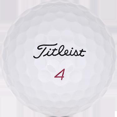 Titleist Pro V1x (2017)