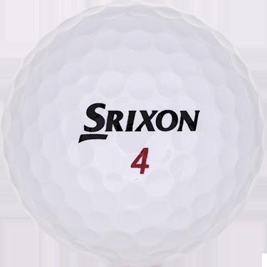 Srixon Z-Star XV (2017)