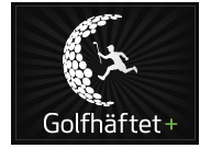 Golfhäftet 2018 Uppgradering till Plus