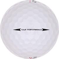 Golfboll av modellen Kirkland Signature