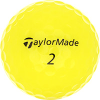 TaylorMade Mix Färgade