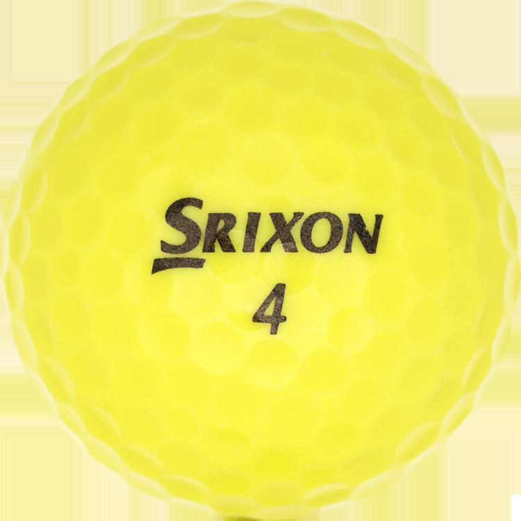 Srixon Mix Gula