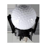 Golf Gear Ballpicker Putter