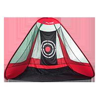 Pure Trainingsnetz Pyramide