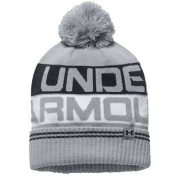 Under Armour - Retro Pom Beanie Mössa