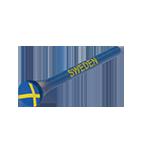 Sweden Tee 20-p