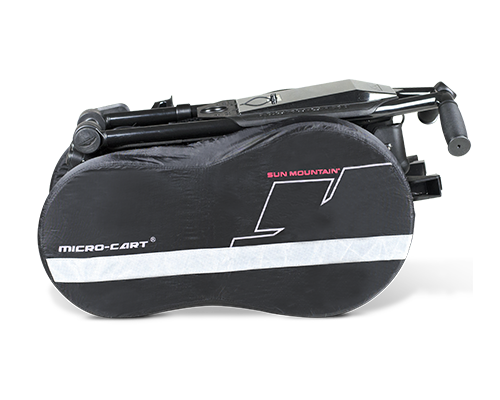 Sun Mountain Micro Cart Wheel Cover