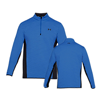 Under Armour - Reactor Hybrid Half Zip Herr