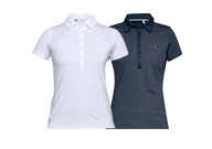 Under Armour - Zinger SS Novelty Polo