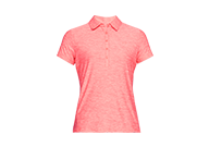 Under Armour - Zinger SS Polo
