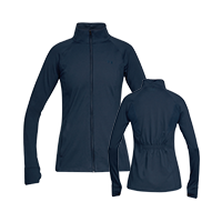 Under Armour - Zinger Full Zip Dam