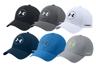 Under Armour - JS Tour Cap