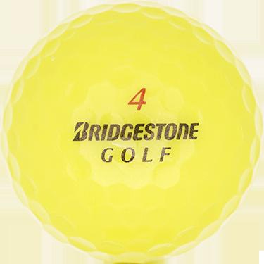 Bridgestone e6 Soft Gula
