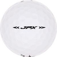 Golfboll av modellen Mizuno JPX