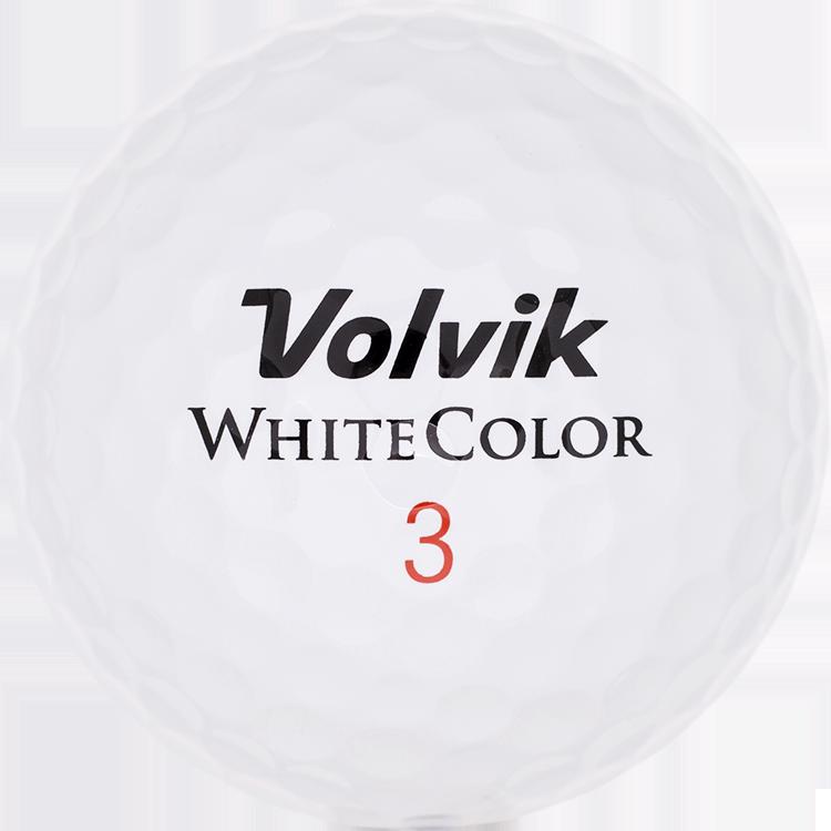 Volvik S3