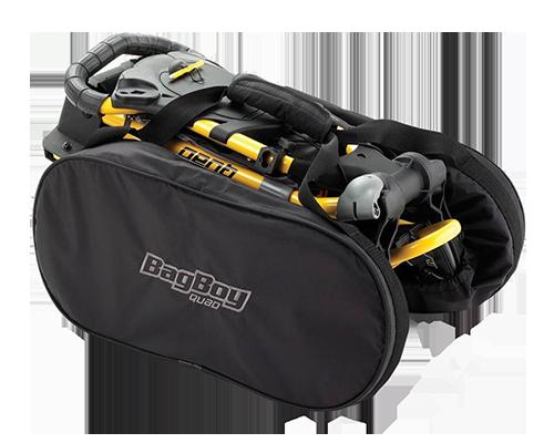 BagBoy Quad Dirt Bag