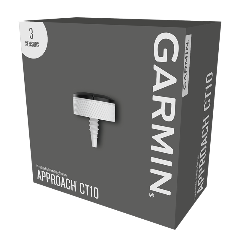 Garmin Approach CT10
