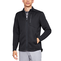 Under Armour - Storm Full Zip Herr