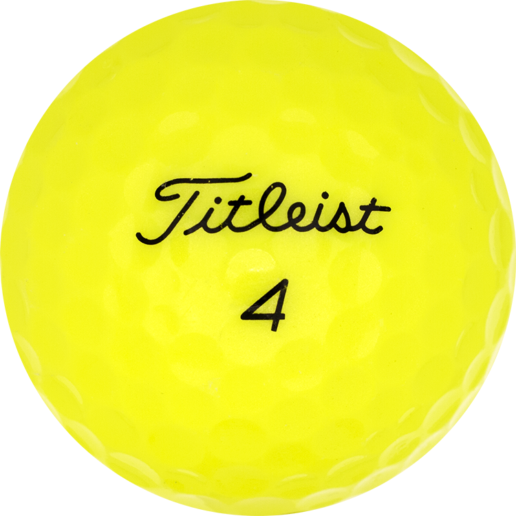 Titleist Tour Soft Gula