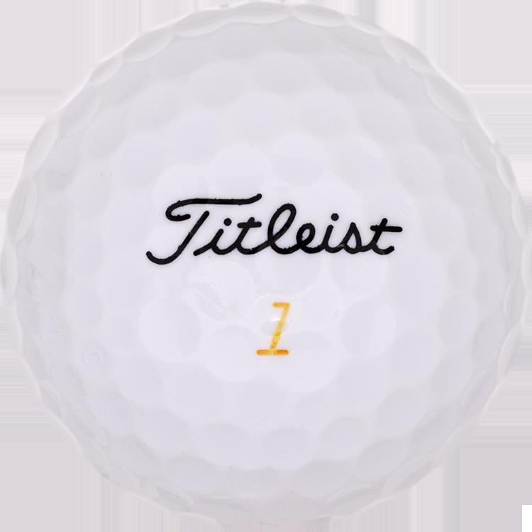 Titleist Velocity (2018)