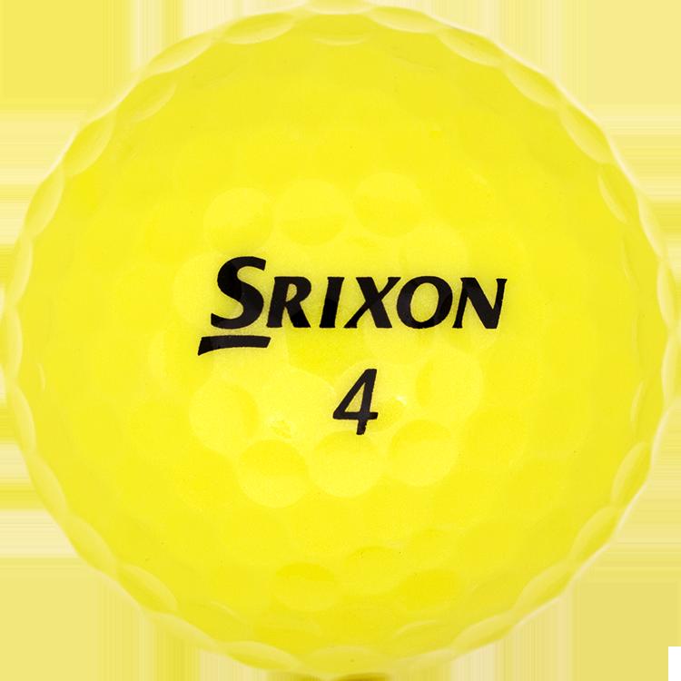 Srixon Z-Star Gula (2017)