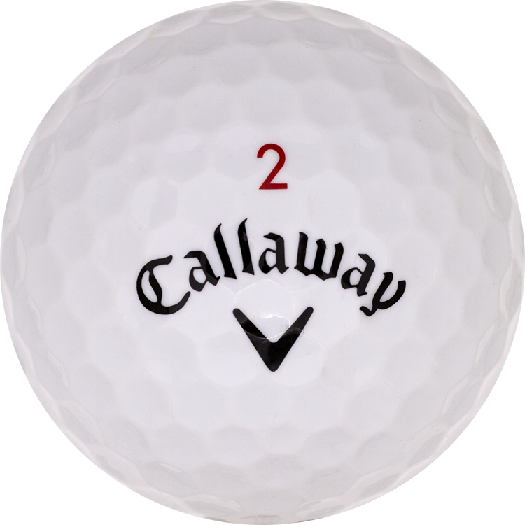 Callaway Chrome Soft X (2018)
