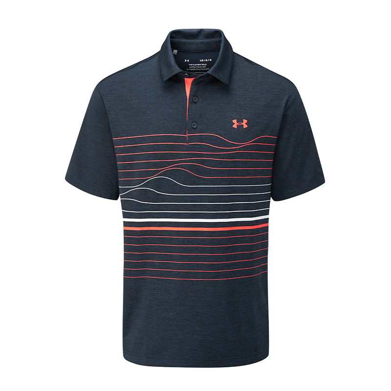 Under Armour - Playoff Polo 2.0