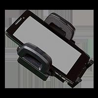 Axglo och Europa Smartphonehållare