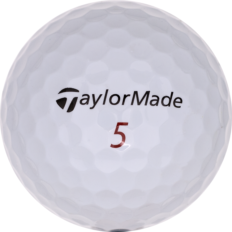 TaylorMade TP5x (2019)