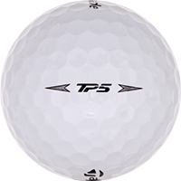 TaylorMade TP5 (2019)