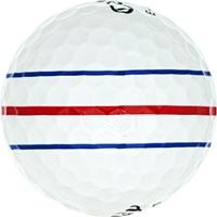 Golfboll av modellen Callaway ERC Soft