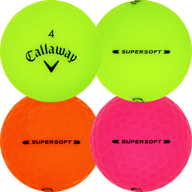 Callaway Supersoft  Matta