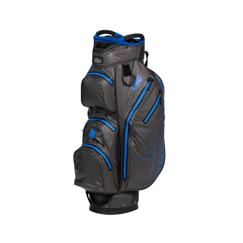 Dry Performance C90 Vagnbag