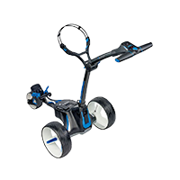 Motocaddy M5 Connect Elvagn