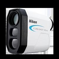 Nikon Coolshot 20 GII Laserkikare