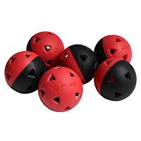 Pure Impact Golf Balls