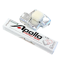 Apollo Energy Gum