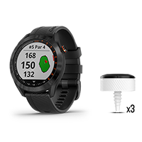 Garmin Approach S40 + CT10 Bundle